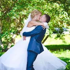 Wedding photographer Oksana Leym (OksanaLeym). Photo of 10.11.2016