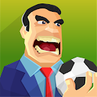 Hero Stars Soccer  Top Football Manager 2018 icon