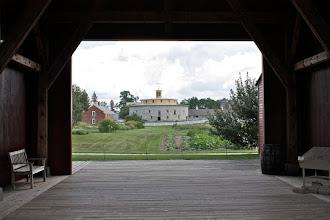 Photo: Entrance