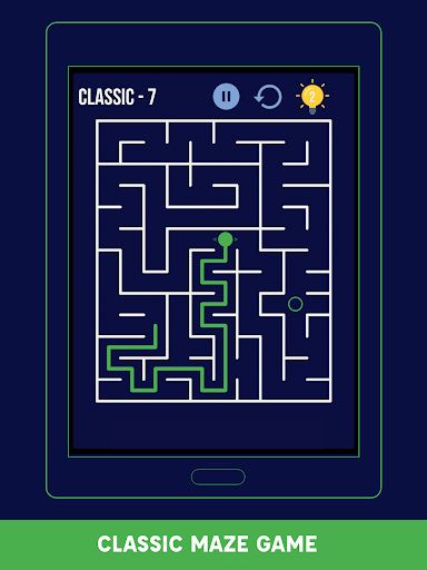 Mazes & More screenshot 8