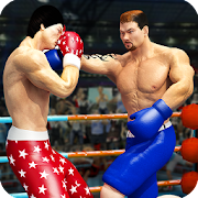 Команда World Tag Super Punch Champion 3D