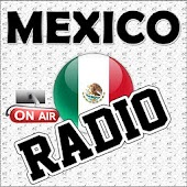 Mexican Radio - Free Stations