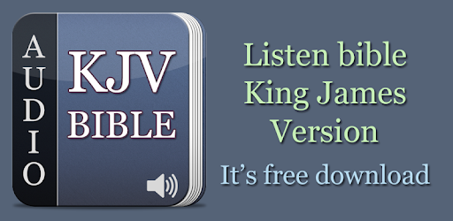 Audio KJV Free - Apps on Google Play