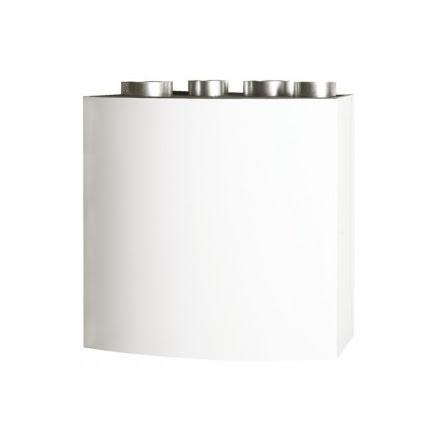 RDKS-1 Grundpaket höger anslutning- Max boyta 130 kvm för FTX ventilation