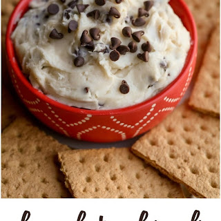 Chocolate Chip Dip