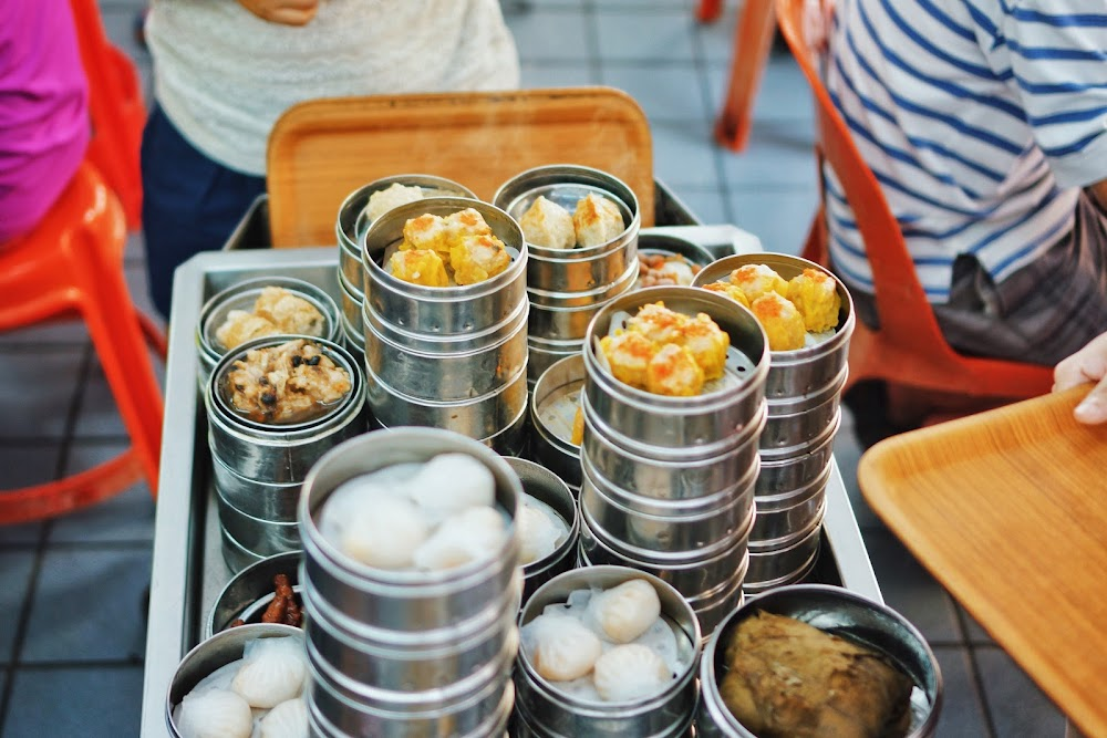 best dim sum in penang