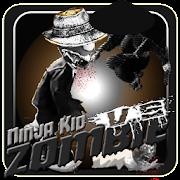 Ninja Kid  vs zombies 1.0