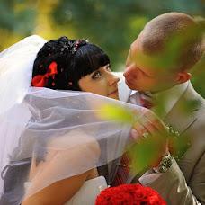 Bryllupsfotograf Evgeniy Sitnikov (mayjorkraft). Bilde av 09.02.2013