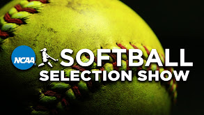 NCAA Softball Selection Show thumbnail