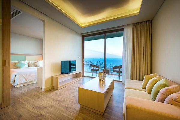 Phòng nghỉ FLC Luxury Hotel Sầm Sơn 01