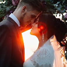 Wedding photographer Zarina Sokur (ZarinaUra). Photo of 02.09.2016