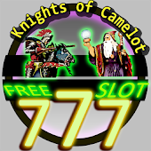 Camelot Knights Slot Machine Free