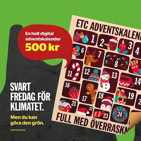 ETC Adventskalender 2020