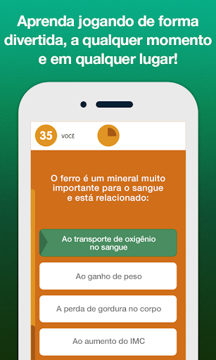 NutriQuiz  screenshots 3