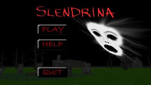 Slendrina screenshot 1