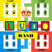 Ludo Bash and Snakes Ladders