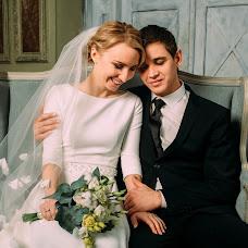 Wedding photographer Dima Belyy (Bely). Photo of 19.01.2016