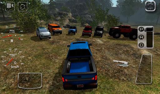 4x4 Off-Road Rally 4 8 Screenshots 6