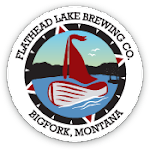 Logo for Flathead Lake Brewing Co.