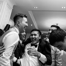 Wedding photographer Dmitriy Kervud (Kerwood). Photo of 10.07.2018