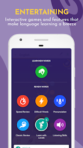 Learn Languages, Grammar & Vocabulary with Memrise Mod 2.94_12345 Apk [Premium/Unlocked] 5