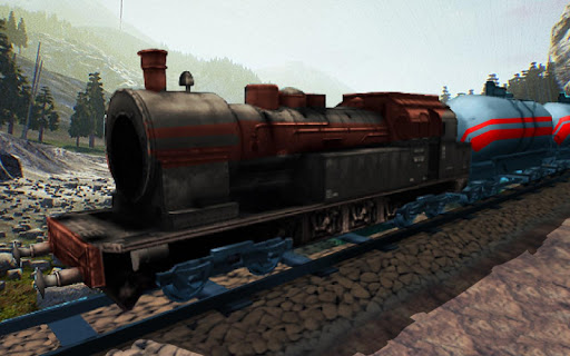 Oil Train Simulator 2019 2.6 screenshots 21