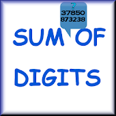 Sum Of Digit