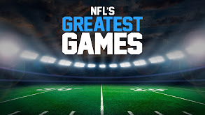 NFL's Greatest Games thumbnail
