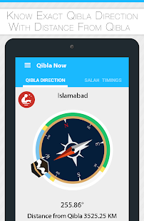 Qibla Connect™ Find Direction - screenshot thumbnail