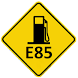 E85 mix Calculator