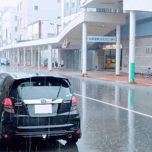 フィット GP1 のカスタム事例画像 まほ子さんの2021年10月05日03:26の投稿