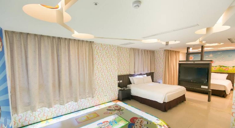 Kung Shang Design Hotel