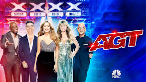 America's Got Talent thumbnail