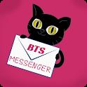 BTS Messenger 3 (simulator) Tiếng việt icon