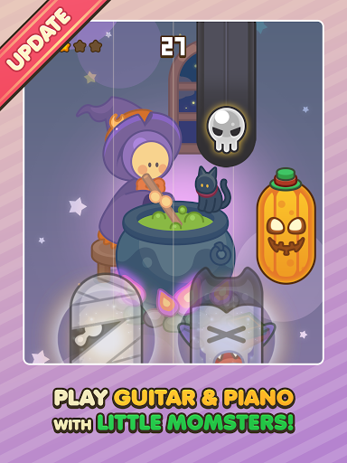 My Music Tower - Tap, Piano, Guitar, Tiles 01.00.42 Pc-softi 9