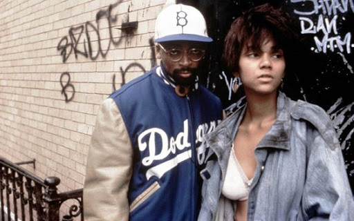 """Halle Berry Had Heated Argument With Spike Lee On Set Of """"Jungle Fever""""..Here's Why"""