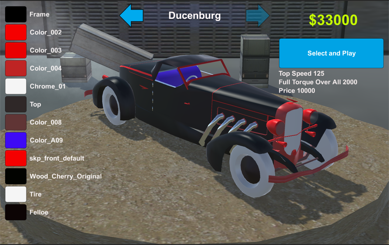 Vintage Car Racing - Android Apps on Google Play