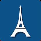 París Guía de Viajes icon