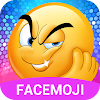 Evil Emoji Stickers&Funny,Free Emojis for Android