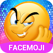 Evil Emoji Stickers&Funny,Free Emojis for Android APK