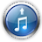 Realtime Music Rank logo