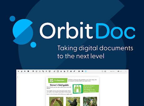 OrbitDoc