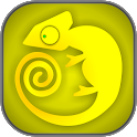 The Chameleon Orb: Color Match icon
