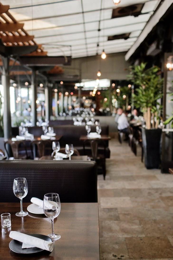 Whisk n Ladle Restaurant in San Diego.
