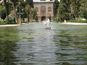 Photo: Day 138 -  Another Building in Golestan Palace Complex, Tehran