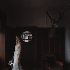 Wedding photographer Asher King (asherking). Photo of 14.02.2017