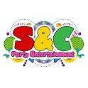 S & C Party Entertainment