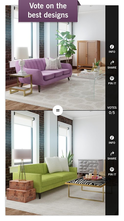 Design Home- screenshot
