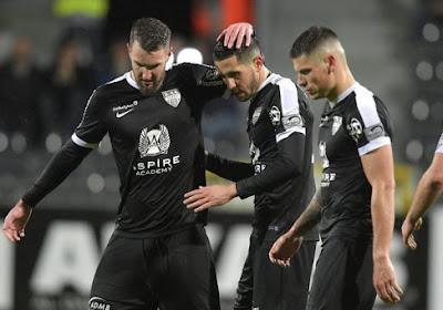 Eupen fait appel à quatre U21 pour le match face à Ostende