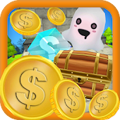 Download Coinzer Free Coin Pusher APK to PC